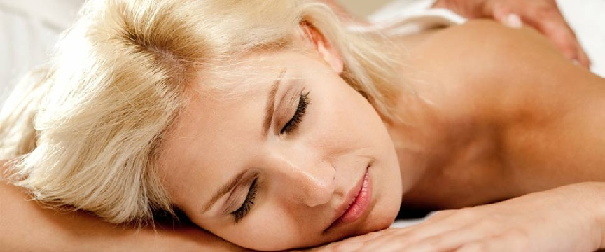 Benefits of Remedial Massage Therapy - Advanced Health
