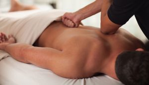 Deep Tissue Massage Thornbury