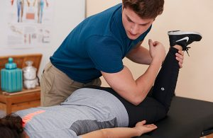 Sports Massage Therapy Northcote